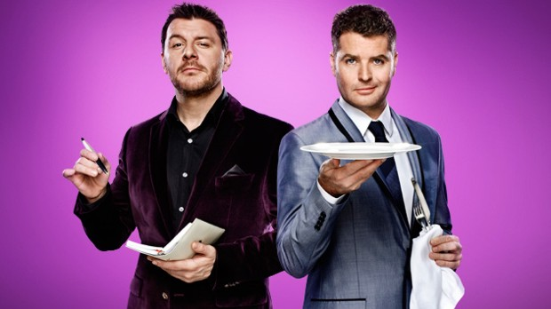My Kitchen Rules Channel 7 Seg Qui S 7 30pm